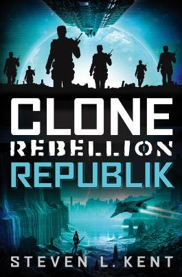 Clone Rebellion - Republlik