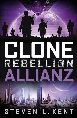Clone Rebellion - Allianz