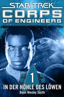 Star Trek - Corps of Engineers 1: In der Höhle des Löwen