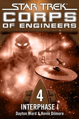 Star Trek - Corps of Engineers 4: Interphase 1
