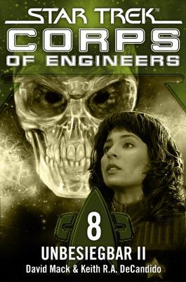 Star Trek - Corps of Engineers 8: Unbesiegbar 2