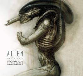 Alien: Das Archiv