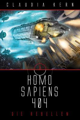 Homo Sapiens 404 Sammelband 3