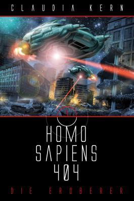 Homo Sapiens 404 Sammelband 4