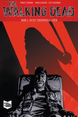 The Walking Dead Softcover 6