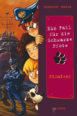 Ein Fall für die Schwarze Pfote: Piraten!