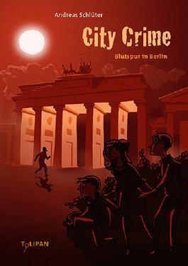 City Crime - Blutspur in Berlin
