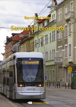 Servus St. Leonhard