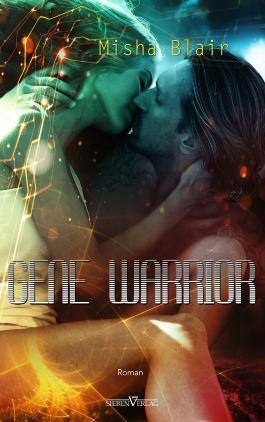Gene Warrior (Time Agent)