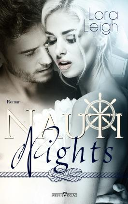 Nauti Nights (The Nauti Boys 2)