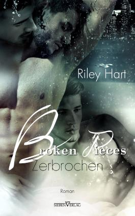 Broken Pieces - Zerbrochen