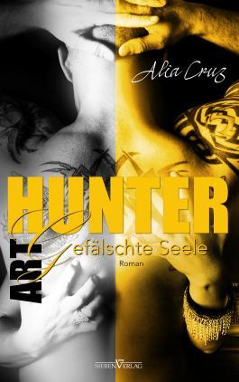 Gefälschte Seele (Art Hunter 3)