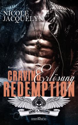 Craving Redemption - Erlösung