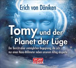 Tomy und der Planet der Lüge