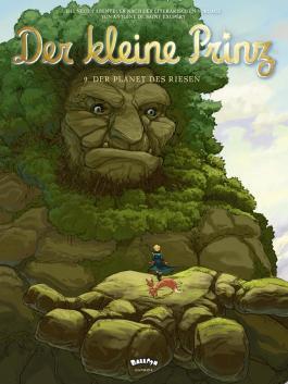 Der kleine Prinz, Band 09