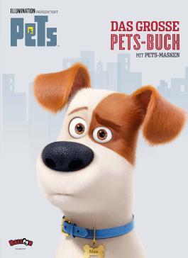 Pets - Das große Pets-Buch