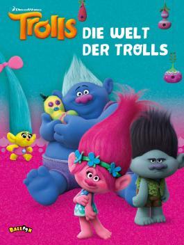 Trolls - Die Welt der Trolls