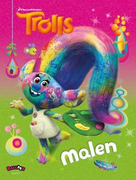 Trolls - Malen