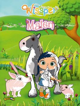 Wissper - Malen