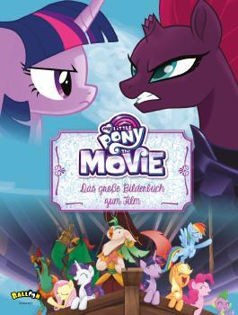 My Little Pony - Das große Bilderbuch zum Film