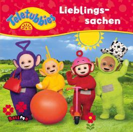 Teletubbies - Lieblingssachen