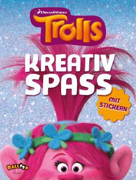 Trolls - Kreativspaß