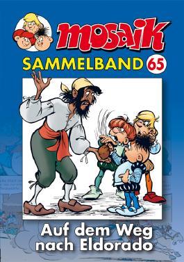 MOSAIK Sammelband 65 Softcover