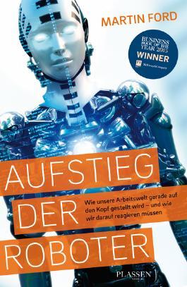 Aufstieg der Roboter