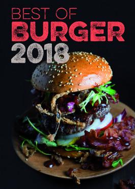 Best of Burger 2018