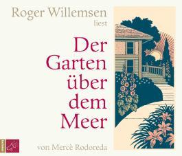 Der Garten über dem Meer (Download)