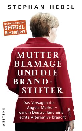 Mutter Blamage und die Brandstifter