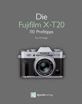 Die Fujifilm X-T20