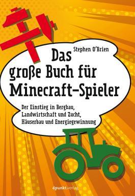 Das große Buch für Minecraft-Spieler