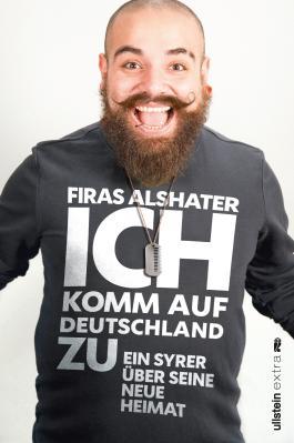 Ich komm auf Deutschland zu