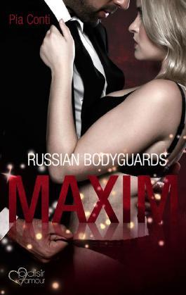Russian Bodyguards 1: Maxim