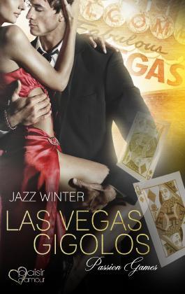 Las Vegas Gigolos 2: Passion Games
