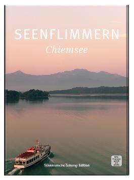 Seenflimmern Chiemsee