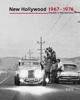 New Hollywood 1967-1976