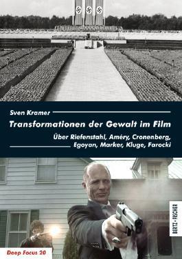 Transformationen der Gewalt im Film