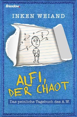 Alfi, der Chaot