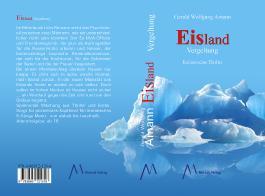 Eisland - Vergeltung: Kulinarischer Thriller