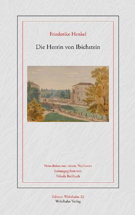 Die Herrin von Ibichstein