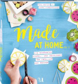 Made at Home Vol. 2 - Frühjahr & Sommer