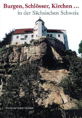 Burgen, Schlösser, Kirchen ...