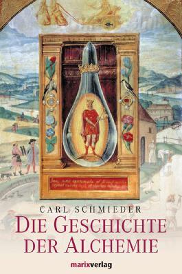 Die Geschichte der Alchemie