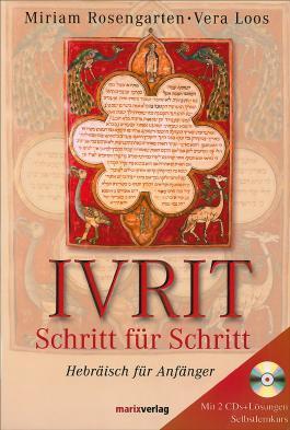 Ivrit-Schritt für Schritt