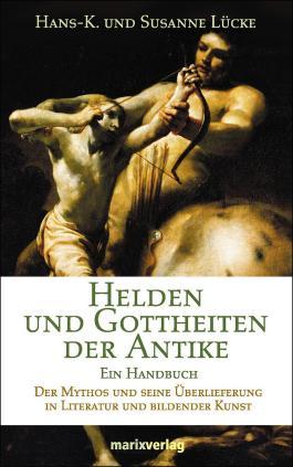 Helden und Gottheiten der Antike