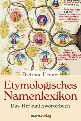 Etymologisches Namenlexikon