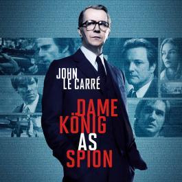 Dame, König, As, Spion, 11 Audio-CDs