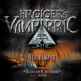 HR Giger´s Vampirric, Der Vampyr